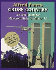 Cover of: Cross country | Alfred E. Poor
