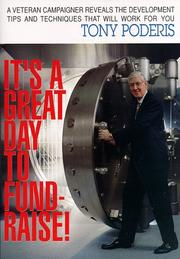 Cover of: It's a great day to fund-raise!