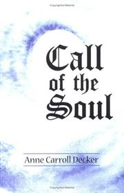 Cover of: Call of the Soul