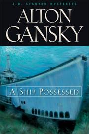 Cover of: A ship possessed