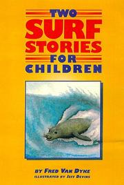 Cover of: Two Surf Stories for Children
