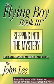Cover of: Flying Boy III