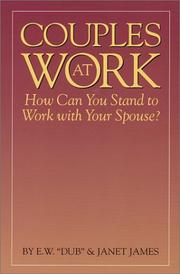 Couples at work by Janet James