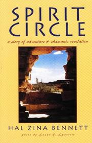 Cover of: Spirit circle | Hal Zina Bennett