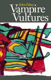 Cover of: Vampire Vultures