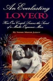 Cover of: An everlasting love(r)