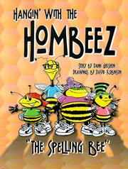 Hangin' With the Hombeez by Dann Gershon