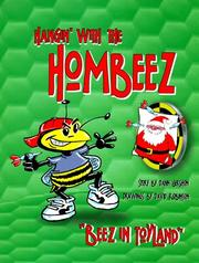 Cover of: Hangin' with the Hombeez | Dann Gershon