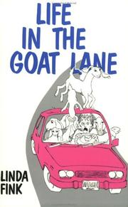 Cover of: Life in the Goat Lane | Linda Fink