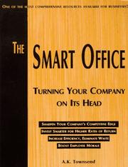 Cover of: The Smart Office | A. K. Townsend