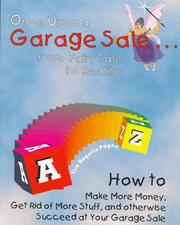 Cover of: Once upon a garage sale- from fairy tale to reality | Lisa Rogovin Payne