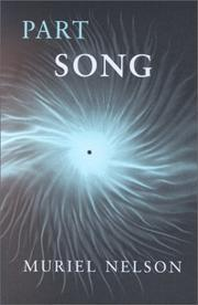 Cover of: Part song