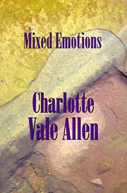 Cover of: Mixed Emotions