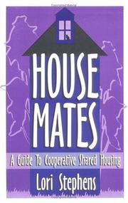 Cover of: House mates