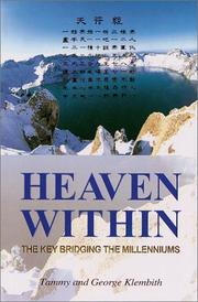 Cover of: Heaven within