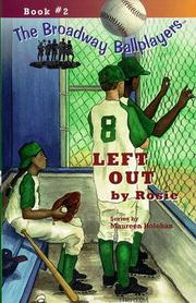 Cover of: Left Out