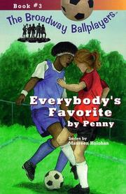 Cover of: Everybody's Favorite