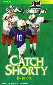 Cover of: Catch Shorty