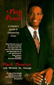 Cover of: A path to power