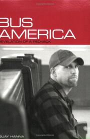 Cover of: Bus America