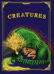 Cover of: Creatures | William Charles Schirado