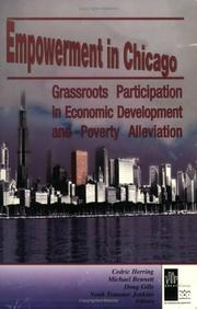Cover of: Empowerment in Chicago |