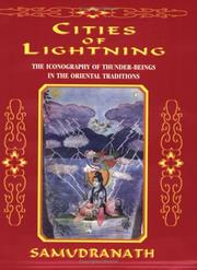 Cover of: Cities of lightning