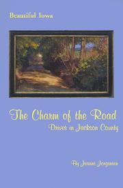 The charm of the road by Jeanne Jorgensen