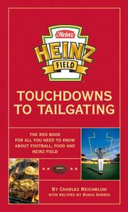 Heinz Field Touchdowns to Tailgating