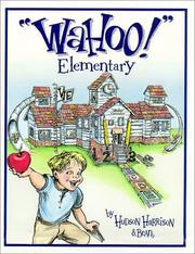 Cover of: Wahoo! elementary | Hudson Harrison