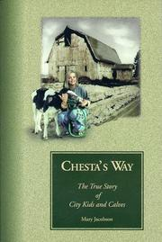 Chesta's way