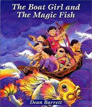 The boat girl and the magic fish by Dean Barrett