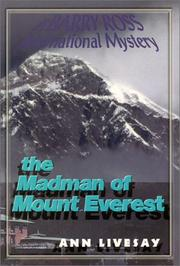 Cover of: The madman of Mount Everest