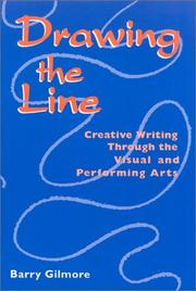 Cover of: Drawing the line