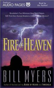 Cover of: Fire of Heaven