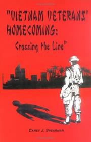 Cover of: Vietnam veterans' homecoming