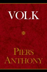 Cover of: Volk | Piers Anthony