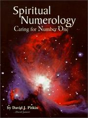 Cover of: Spiritual numerology | David J. Pitkin