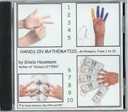 Cover of: Hands on Mathematics, Arithmetic from 1-10