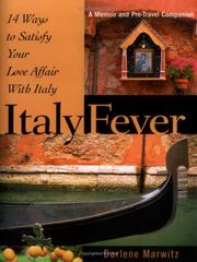 Cover of: Italy fever