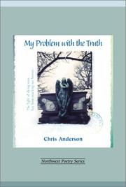 Cover of: My Problem with the Truth