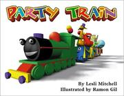 Cover of: Party Train