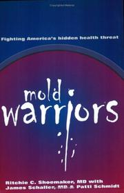 Cover of: Mold Warriors