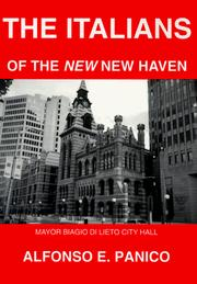 Cover of: The Italians of the new New Haven