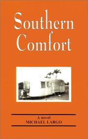 Cover of: Southern comfort | Michael Largo