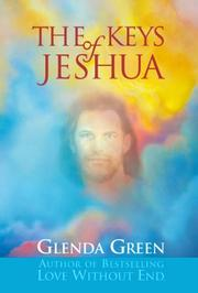 Cover of: The Keys of Jeshua