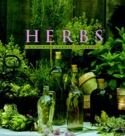 Cover of: Herbs: Country Garden Cookbook