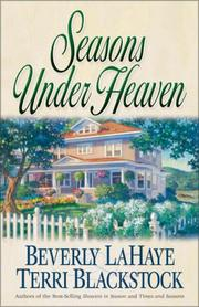 Cover of: Seasons Under Heaven