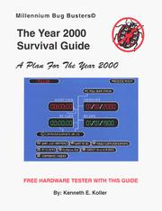year 2000 survival guide