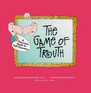 Cover of: The Game of Truth | Francisco, M.D. Bontempi